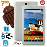 """Yonis Y-tt71g8 - Tablette tactile 7"""" 8 Go sous Android KitKat luxe"""