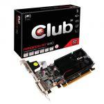 Club 3D CGAX-R7246ZA - Carte graphique ATI R7 240 2 Go VGA DVI HDMI