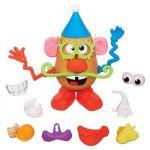 Hasbro Valise anniversaire de Monsieur Patate