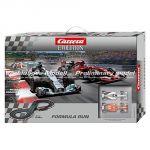 Carrera Toys 25213 - Circuit Formula Run Evolution