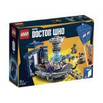 Lego 21304 - Doctor Who