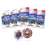 Disney Interactive Studios Disney Infinity 2.0 : Marvel Super Heroes - 5 Packs de 2 Power Disc