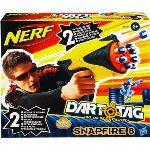 Hasbro Nerf Dart Tag Snapfire