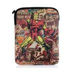 """PDP IP-1522 - Housse Marvel Iron Man pour tablette 10"""""""