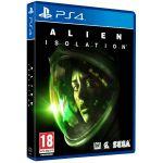 Alien : Isolation sur PS4