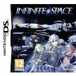 Infinite Space sur NDS