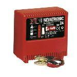Telwin Nevatronic 24 - Chargeur de batteries 110W (807045)