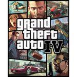 Grand Theft Auto IV sur PS3