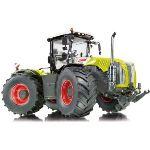 Siku 7308 - Tracteur Claas Xerion 5000 - Echelle 1:32