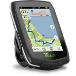 Teasi One2 - GPS vélo