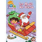 Dora l'exploratrice - Volume 6 : Le Noël de Dora