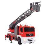 """Dickie Toys Fire Patrol"""", Camion de pompiers télécommandé"""
