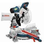 Bosch GCM 12 GDL - Scie radiale à onglets 305 mm 2000W (0601B23600)