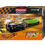 Carrera Toys 62370 - Circuit Speed Control GO!!!
