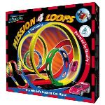 Darda 50145 - Circuit Motor Mission 4 Loops