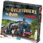 Days of Wonder Les aventuriers du rail Märklin