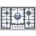 Siemens ED885RB90E - Table de cuisson induction 5 foyers