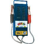 Sodise 055131 - Testeur de batterie TBP 100 6V et 21V