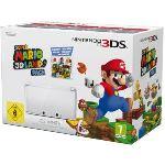 Nintendo 3DS + Super Mario 3D Land