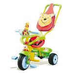 Smoby Tricycle Be Move Confort Winnie