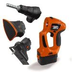 Smoby eVo Black & Decker - Outil 4 en 1