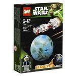 Lego 75011 - Star Wars : Tantive IV & Planet Alderaan