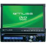 Muse M-728 DR - Autoradio USB/DVD/SD Bluetooth (4 x 40 Watts)