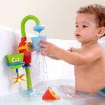 Yookidoo Jouet de bain : La douche en délire
