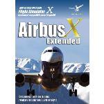 Flight Simulator X - Airbus Extended sur PC
