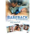 DVD - réservé Bareback ou La Guerre Des Sens