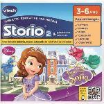 Vtech Jeu tablette Storio 2 : Sofia