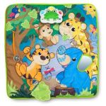 Chicco Tapis musical Jungle Ball