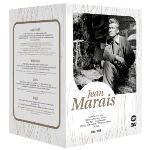 Jean Marais - Coffret 100 ans