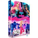 Coffret Barbie : Rock et royales / Magie de la mode