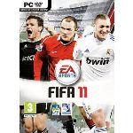 FIFA 11 sur PC