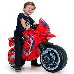 Injusa Porteur Motorbike Hawk