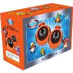 Videojet Enceintes stéréo mini USB pour tablette Kidspad 2 et Kidspad 3