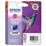 Epson T0803 - Cartouche d'encre magenta