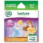 Leapfrog Jeu Leapster / LeapPad Explorer : Princesses Disney
