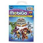 Vtech Jeu Mobigo Super Hero Squad