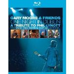 Gary Moore and Friends : One night in Dublin, A Tribute to Phil Lynott