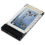 ConnectLand PCM-CNL-SATA-2P - Adaptateur PCMCIA Card SATA 2 ports