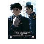 Fullmetal alchemist : brotherhood - Volume 3, Episodes 11 à 14