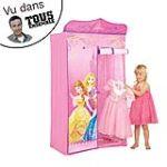 Worlds Apart Penderie en tissu Princesse Disney