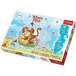 Trefl Puzzle Magic Decor : Winnie l'ourson 15 pièces