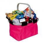 "Legler 8295 - Carry-Bag ""rose"""