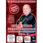 World Kobudo : Euro Budo Festival 2011 - Vol. 1