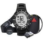 Suunto Quest GPS Pack - Montre cardiofréquencemètre