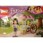 Lego 30106 - Friends : Emma's ice cream stand