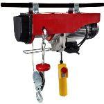 Ribitech PE495/990C - Palan électrique moufle 495 / 990 kg